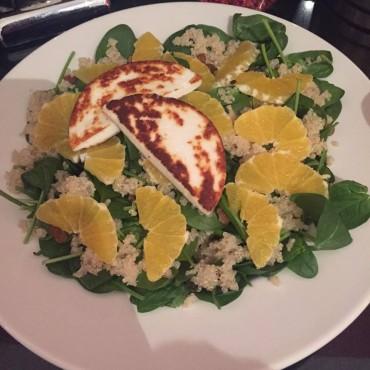 antonias salad!